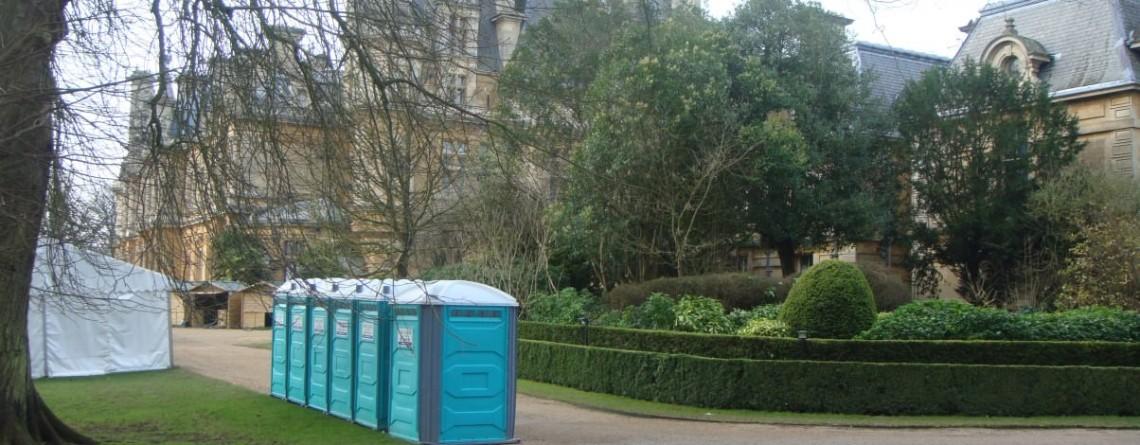 Event Portable Toilets
