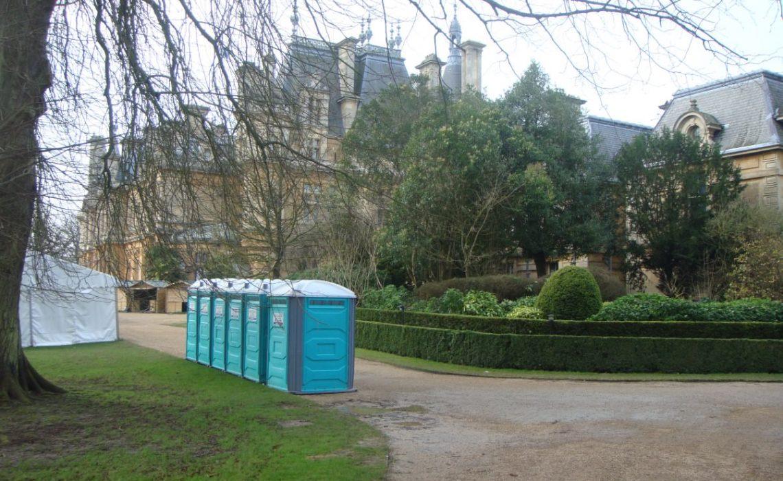 Event Portable Toilet